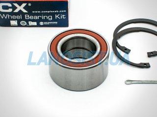 Подшипник передней ступицы Ланос Нексия Нубира 1.6 CX CX011