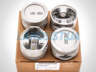 Поршни Ланос 1.5 Нексия 1.5 +0.50 GM 93740214