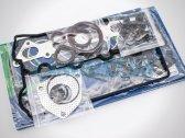 Прокладки двигателя Daewoo Nexia 1.6, Lanos 1.6, Nubira 1.6 (в наборе).