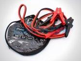 Провода для прикуривания аккумулятора 300А, 2.5м, -50*C.