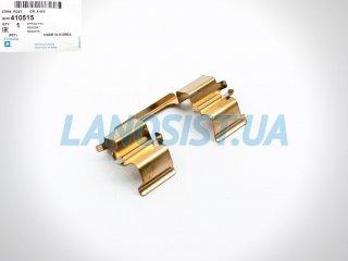 Пружина тормозных колодок Ланос Сенс Нексия GM 410515
