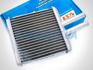 Радиатор печки Ланос Сенс LSA 96231949