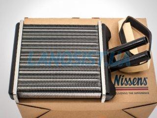 Радиатор печки Ланос Сенс Нубира Nissens 76502