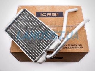 Радиатор печки Нексия (толстый) CRB 03059812