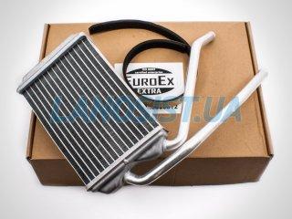 Радиатор печки Нексия (толстый) EuroEx 03059812