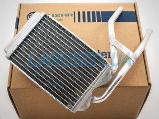 Радиатор печки Нексия (толстый) Luzar LRhDWEs94312