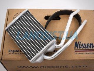 Радиатор печки Нексия (толстый) Nissens 76511