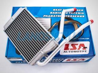 Радиатор печки Нексия (тонкий) LSA 03059812-10