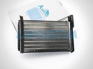 Радиатор печки Таврия Славута Аляска HT013