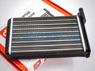 Радиатор печки Таврия Славута ДК 2108-8101060