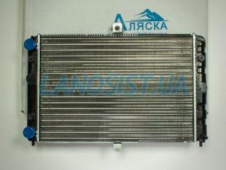 Радиатор Сенс Ланос 1.4 Аляска MLA018