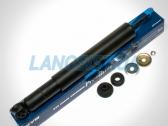 Амортизатор задний, масляный, Daewoo Lanos, Sens, Nexia.