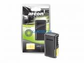 Ароматизатор воздуха Areon Car Blister Apple (Яблоко).