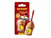 Ароматизатор воздуха Areon Fresco Apple (Яблоко).