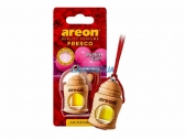 Ароматизатор воздуха Areon Fresco Bubble Gum (Жевательная резинка).