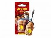 Ароматизатор воздуха Areon Fresco Coffee (Кофе).