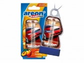 Ароматизатор воздуха Areon Liquid Peach (Персик).