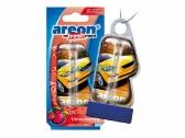 Ароматизатор воздуха Areon Liquid Strawberry (Клубника).