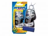 Ароматизатор воздуха Areon Liquid Vanilla (Ваниль).