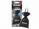 Ароматизатор воздуха Areon Pearls Black Crystal (Черный кристалл).