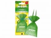 Ароматизатор воздуха Areon Pearls Citrus Squash (Цитрус).