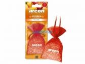 Ароматизатор воздуха Areon Pearls Peach (Персик).