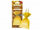 Ароматизатор воздуха Areon Pearls Vanilla (Ваниль).