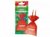 Ароматизатор воздуха Areon Pearls Watermelon (Арбуз).