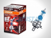Автомобильная лампа H7 Night Breaker Laser +130%.
