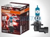 Галогенная автомобильная лампа HB3 Night Breaker Laser +150%.