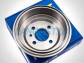 Тормозной барабан Daewoo Nexia 1.5-1.6, Lanos 1.6, Nubira 1.6.