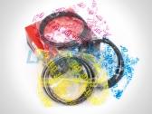 Поршневые кольца Daewoo Lanos 1.5, Nexia 1.5 8-кл (+0.25мм).