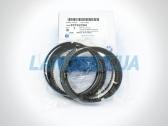 Поршневые кольца Ланос 1.5, Нексия 1.5 8-кл. (1 ремонт, +0.25мм).