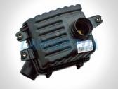 Корпус воздушного фильтра Ланос, Сенс (+ фильтр и защелки).