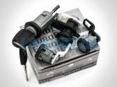 Комплект личинок дверных, багажника и замка зажигания Daewoo Nexia.