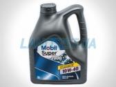 Моторное масло Mobil Super 2000 X1 10W-40 полусинтетика.