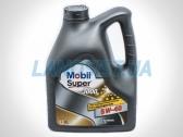 Моторное масло Mobil Super 3000 X1 5W-40 синтетика.