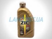 Моторное масло ZIC X9 5W-40 синтетика.