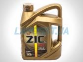 Синтетическое моторное масло ZIC X9 5W-40.