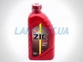 Синтетическое трансмиссионное масло ZIC GFT 75W-90 в МКПП.