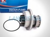 Водяная помпа Daewoo Lanos 1.5, Nexia 1.5 8-кл, Chevrolet Aveo 1.5.