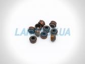 Сальник клапана Lanos 1.5, Nexia 1.5 8-кл.