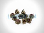 Сальник клапана Ланос 1.6, Нексия 1.5-1.6 16-кл, Нубира 1.6, Авео 1.6, Такума 1.6 и Лачетти 1.6л.