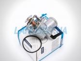 Термостат на Лачетти 1.8 LDA (F18D3).