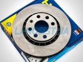 Тормозной диск Нексия 1.5-1.6 16-клапанов, Ланос 1.6.