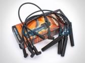 Высоковольтные провода Daewoo Nexia 1.5 16-кл (под трамблер).