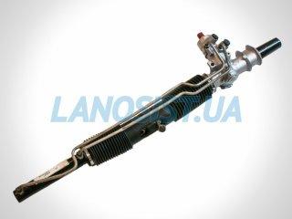 Рулевая рейка Ланос Нексия (с гидроусилителем) MIRE 96216615