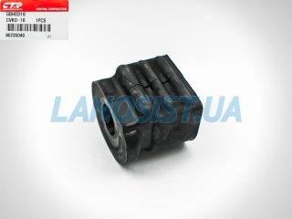 Сайлентблок переднего рычага Ланос Сенс Нексия CTR (задний) CVKD18