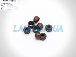 Сальник клапана Ланос 1.5, Нексия 1.5 GM 94580655