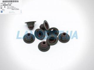 Сальник клапана Ланос 1.6 Нексия 1.6 Авео 1.6 Лачетти 1.6 GM 96840122